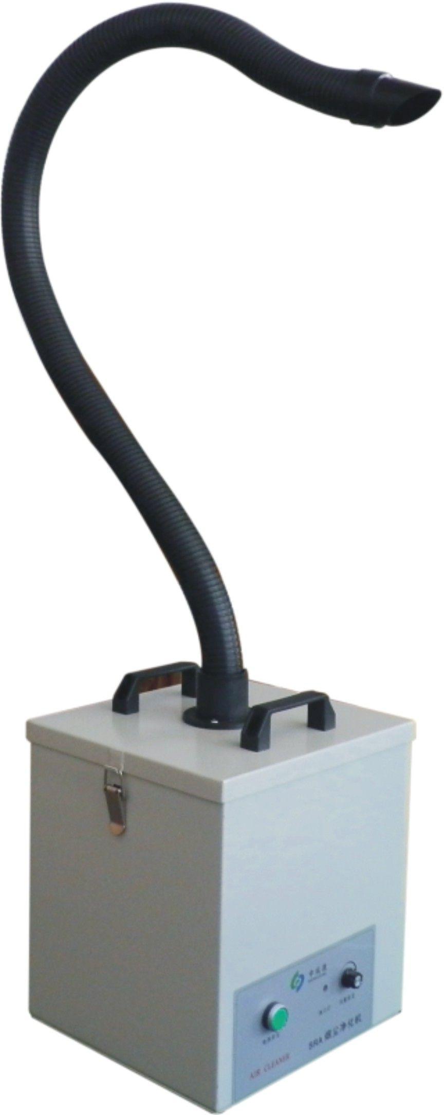 激光加工烟雾净化器