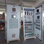 低压配电变频PLC柜