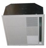 银行吊顶式室内空气净化机
